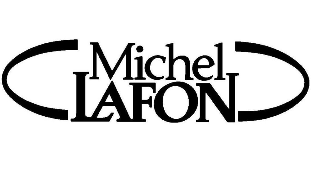 Agnès Martin-Lugand - logo Michel Lafon