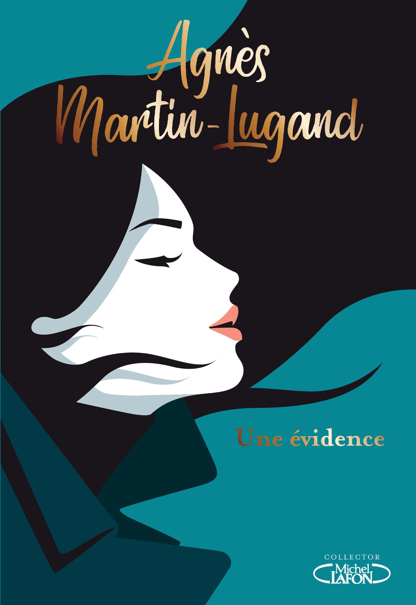 Agnès Martin Lugand - Couverture Collector - Une évidence