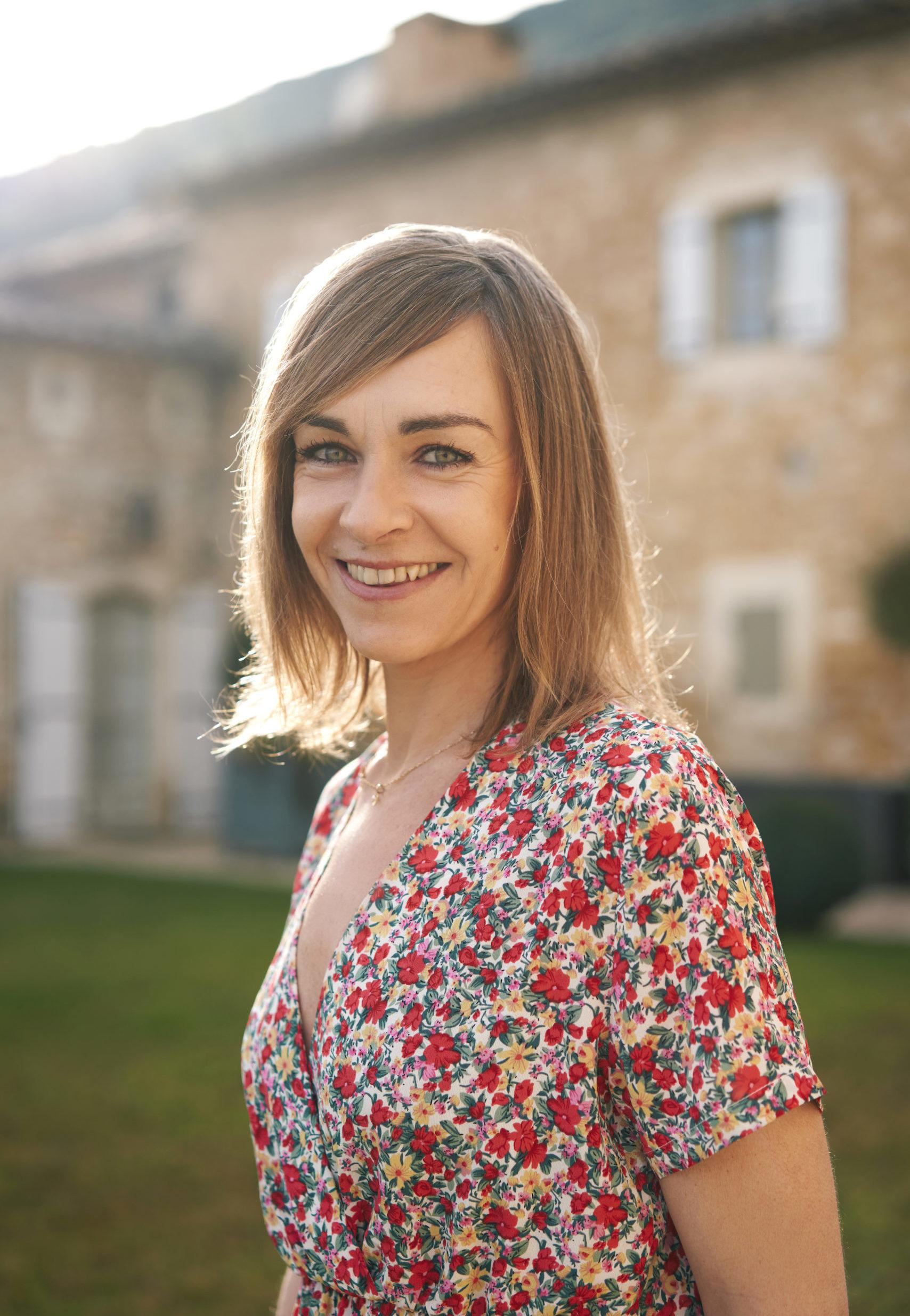 Agnès Martin-Lugand - Auteur - Portrait
