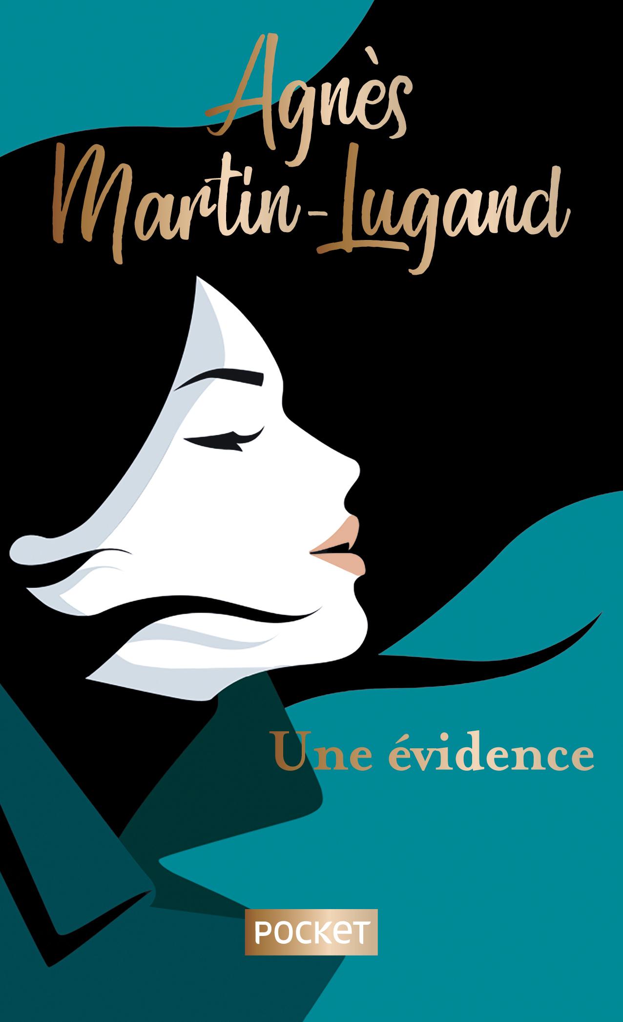 Agnès Martin-Lugand - Couverture Collector Pocket - Une évidence
