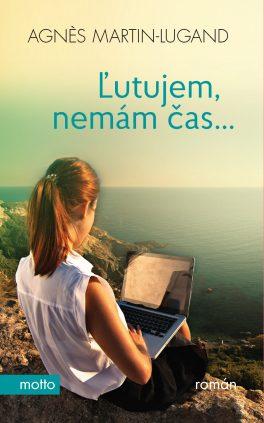 Agnès Martin-Lugand - Couverture roman - Désolée je suis attendue - Slovaquie