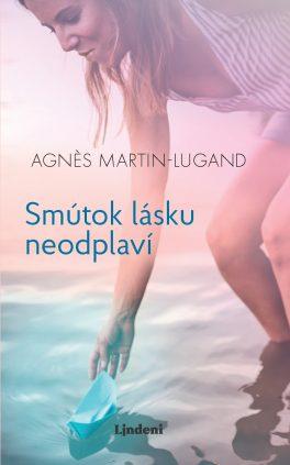 Agnès Martin-Lugand - Couverture roman - Nos résiliences - Slovaquie