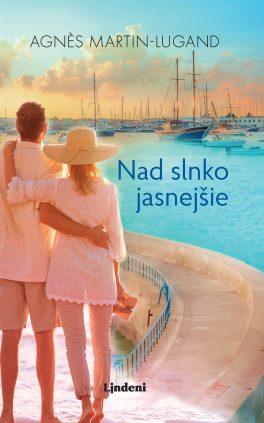 Agnès Martin-Lugand - Couverture roman - Une évidence - Slovaquie